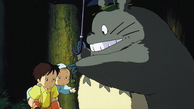 Studio Ghibli sur Netflix : 3 contes animés pour les jeunes enfants (Totoro, Ponyo et Kiki)