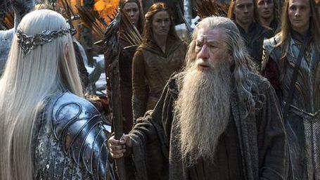 Le Hobbit 3, Le Père Noël... Découvrez les sorties de la semaine !