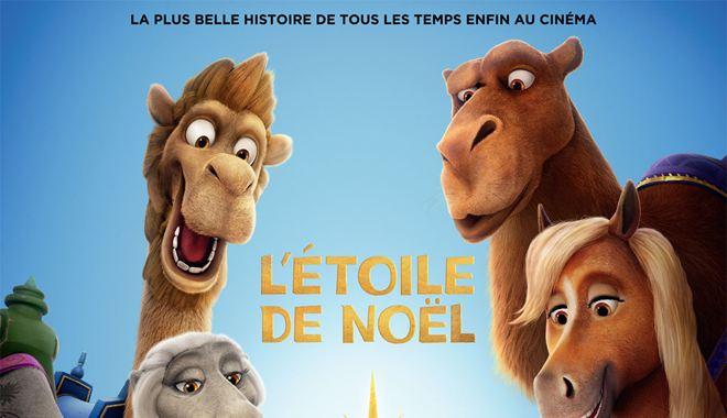Photo du film L'Etoile de Noël
