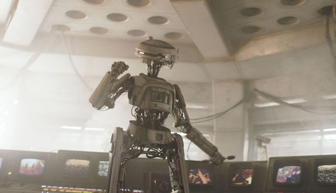 Photo du film Solo: A Star Wars Story