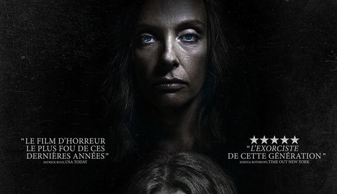 Photo du film Hérédité