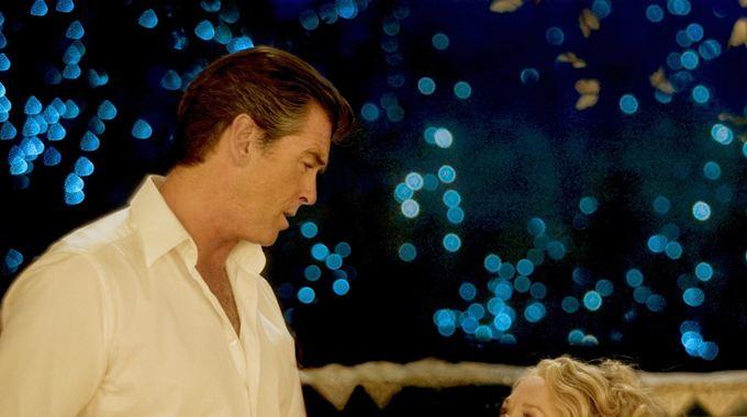 Photo du film Mamma Mia !