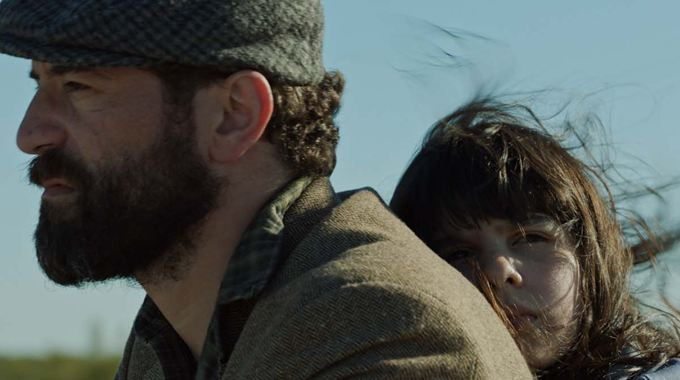 Photo du film Menina
