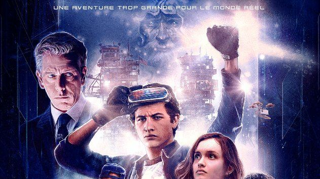 Photo du film Ready Player One