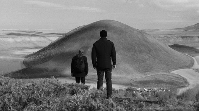 Photo du film La Particule humaine