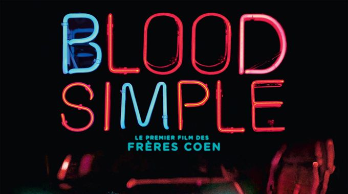 Photo du film Blood Simple