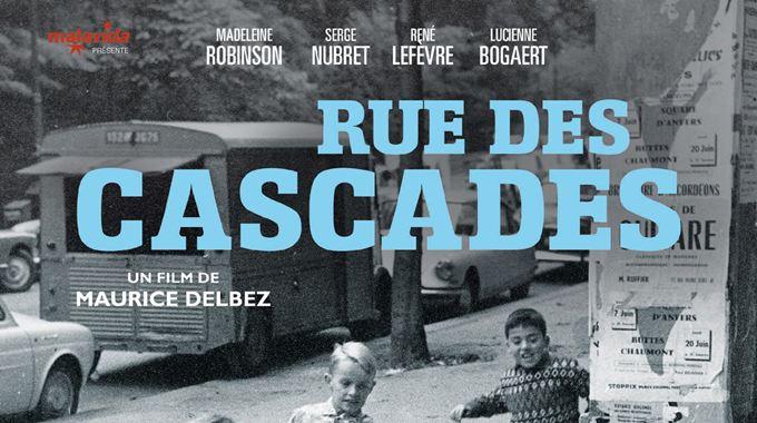 Photo du film Rue des cascades