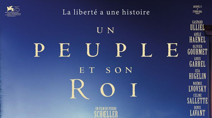 Photo du film Un Peuple et son roi