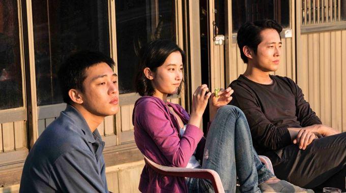Photo du film Burning