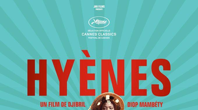Photo du film Hyènes