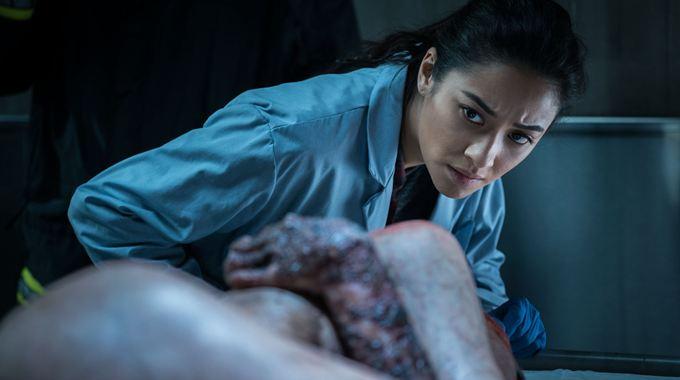 Photo du film L'Exorcisme de Hannah Grace