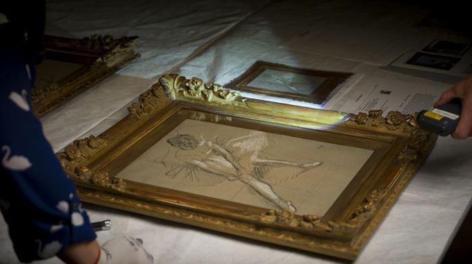 Photo du film Degas: une passion pour la perfection