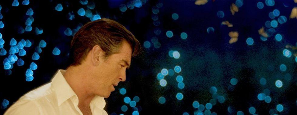 Photo du film L'ECRAN POP Mamma Mia !