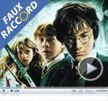 Photo : Faux Raccord N°17 - Harry Potter 1 & 2