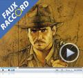 Photo : Faux Raccord N°21 - Indiana Jones 1 & 2