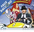 Photo : Faux Raccord N34 - Qui veut la peau de Roger Rabbit