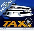 Photo : Faux Raccord N°88 - Taxi