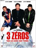 3 Z&#233;ros