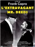 L&#39;Extravagant Mr. Deeds