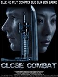 Close combat