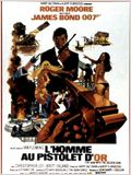 L&#39;Homme au pistolet d&#39;or