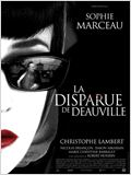 La Disparue de Deauville