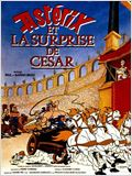 Ast&#233;rix et la surprise de C&#233;sar