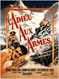 L&#39;Adieu aux armes