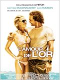 L&#39;Amour de l&#39;or