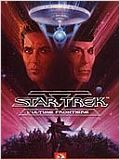 Star Trek V : L&#39;Ultime fronti&#232;re
