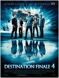 Destination finale 4