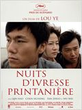 Nuits d&#39;ivresse printani&#232;re