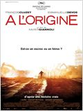 A l&#39;origine