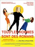 Tous les hommes sont des romans