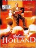 Professeur Holland