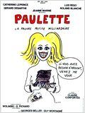 Paulette, la pauvre petite milliardaire