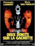 Deux doigts sur la gachette