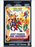 Cent Francs par seconde