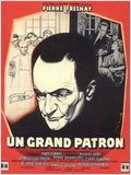 Un grand patron