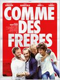 Comme des fr&#232;res