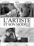 L&#39;Artiste et son mod&#232;le