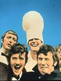 Monty Python's Flying Circus stream