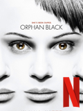 Orphan Black stream
