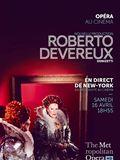 Roberto Devereux (Pathé Live)