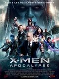 X-Men: Apocalypse streaming