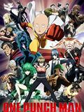 One Punch Man stream