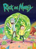 Rick et Morty stream