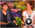 Jennifer Garner, Topher Grace, Anne Hathaway, Ashton Kutcher Interview 2: Valentine's Day