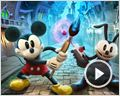 Game in Cin&#233; N&#176;73 - Epic Mickey 2