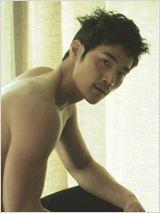 Kim Kang-woo